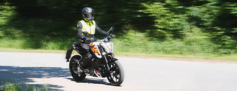 Fahrschule Schüte | Motorrad