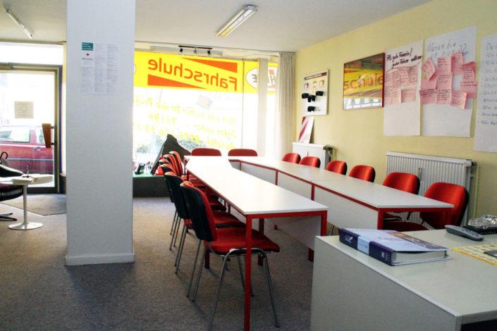 Fahrschule Schüte | Standort Lemgo