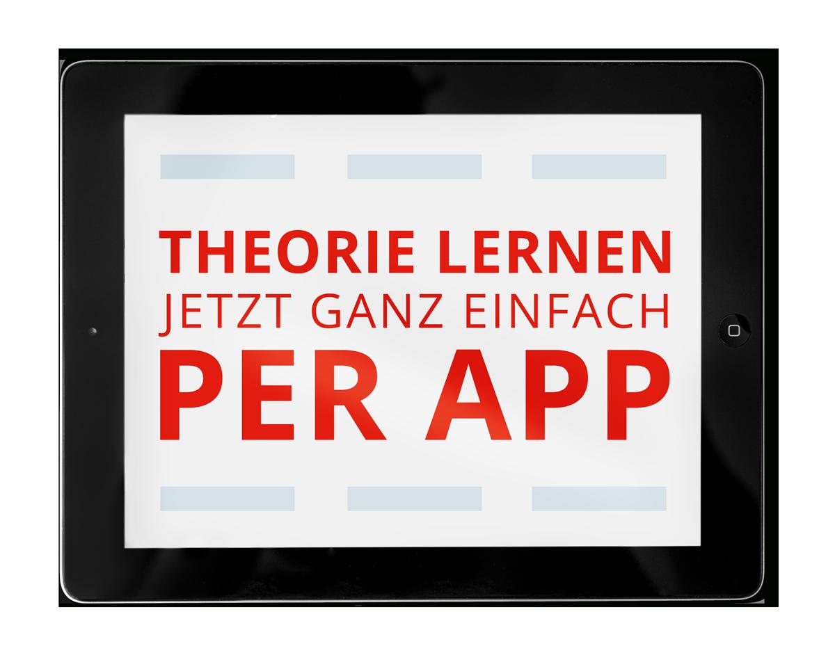 Fahrschule Schüte | Theorie lernen per App